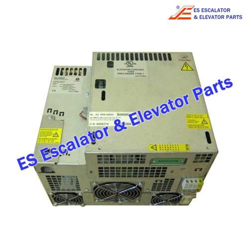 Schindler Elevator 59410933 DR-VAB033 Frequency Inverter