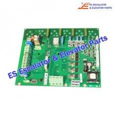 <b>Elevator 55511893 PCB</b>