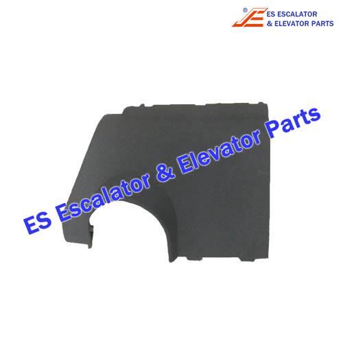 KONE Escalator KM5072733H01 Front Plate