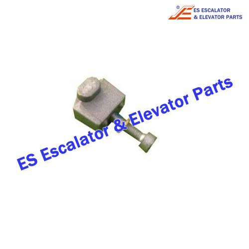 Escalator 50630780 Pedal fixed block