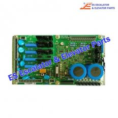 <b>Elevator 590769 PCB</b>