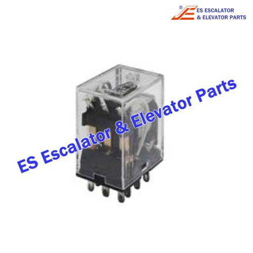 Elevator MY3 200/220VAC Relay