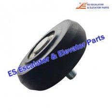 Escalator KM86789G02 Roller