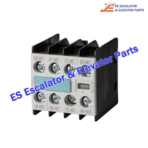 <b>SIEMENS Elevator 3RH1911-1FA22 Connector</b>