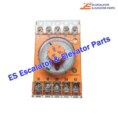 Escalator Parts SZAN52-S Relay