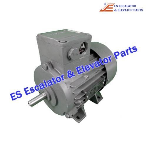 Escalator Parts LA7073-6AA12-Z Motor