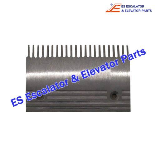 Kone Escalator Parts KM5203510H01 Comb Plate