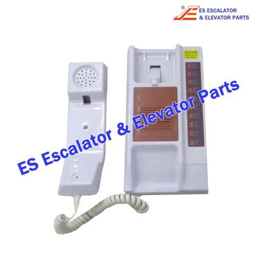KONE Elevator KM51398828 INTERCOM