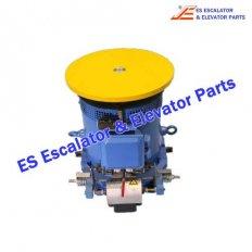 <b>Escalator HX-YFD180-6 electric motor</b>