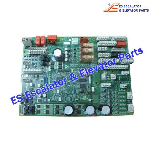 OTIS Elevator GCA26800LC8 PCB