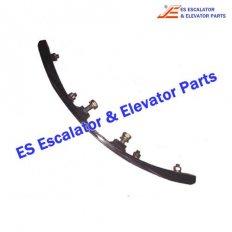 Escalator Tension device