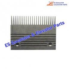 <b>Escalator PX12172 Comb Plate</b>