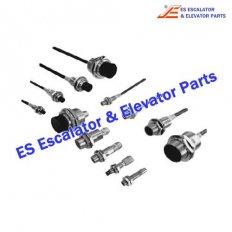 <b>Escalator E2G-M12KS02-M1-B1 Motor speed senser</b>