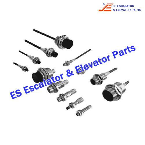 Escalator E2G-M12KS02-M1-B1 Motor speed senser