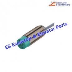 <b>Escalator NBN12-18GM50-E0 Step missing senser</b>