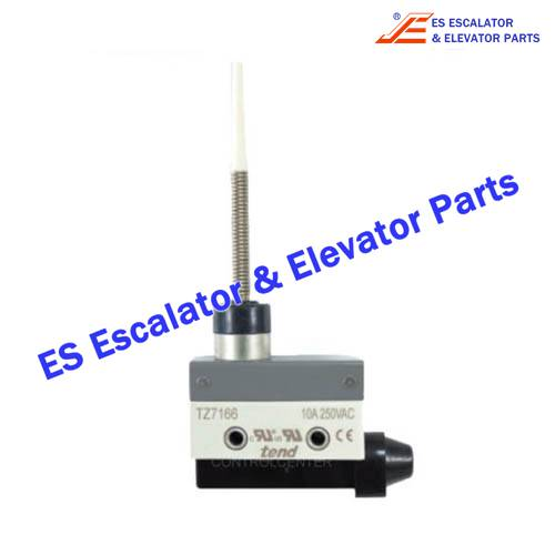 Escalator tend tz-7166 Landing plate switch