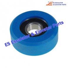 <b>Escalator F01FCCCA Step Roller</b>