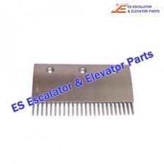<b>Escalator 53901011 Comb Plate</b>