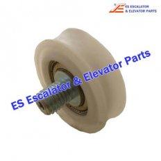 Escalator 505741 Roller