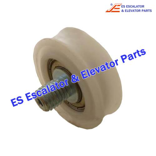 Escalator 505741 Roller