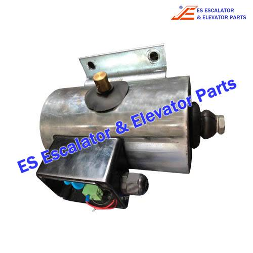 <b>Escalator SSL-00025 Brake</b>