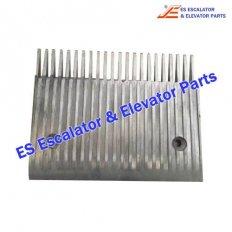 <b>Escalator SSL-00027 Comb Plate</b>