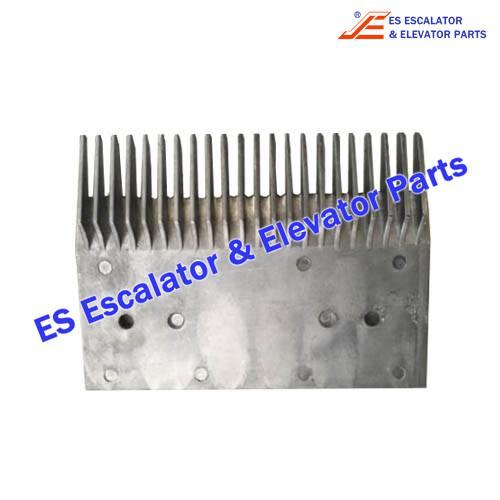 <b>Escalator SSL-00023 Comb Plate</b>