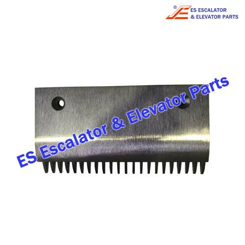 Escalator SSL-00012-2 Comb Plate