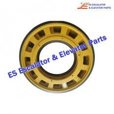 <b>Escalator ES-SC038 friction wheel</b>