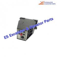 Escalator 3UA59 Switch and Board