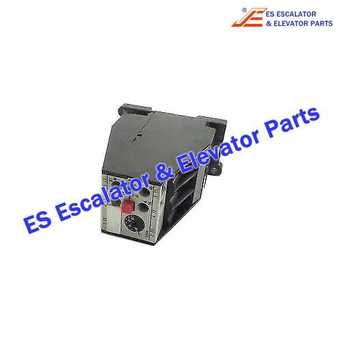 ES-SC102 Schindler Relay 3UA59