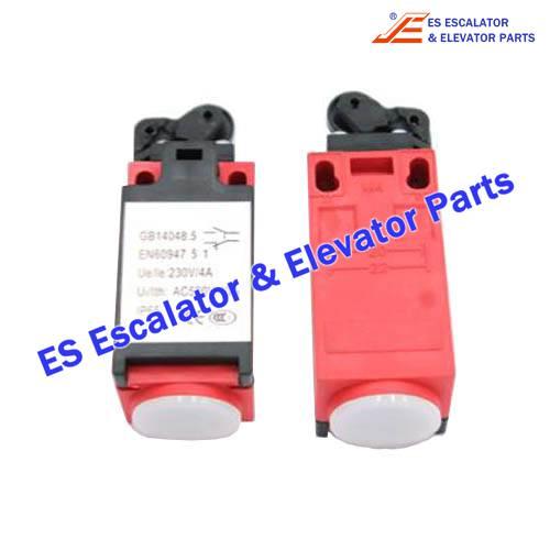 OTIS Elevator GB14048.5 Limit Switch