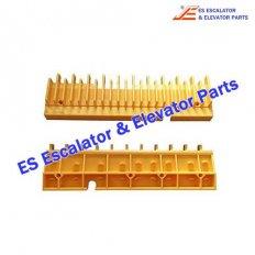 L47332133A Step Demarcation