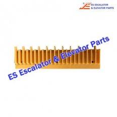 L47332132A Step Demarcation