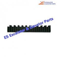 <b>Step Demarcations L47332120A</b>