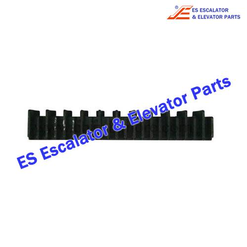 Fujitec Step Demarcation L47332118A