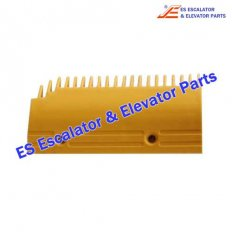 Escalator Parts X129AV1 Comb Plate