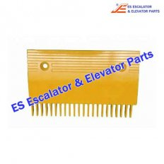 Escalator Parts X129AT1 Comb Plate