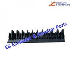 Escalator L48034048A Step Demarcation