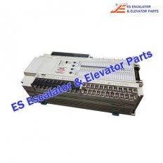 Escalator Parts NAIS FP1-C56 PLC