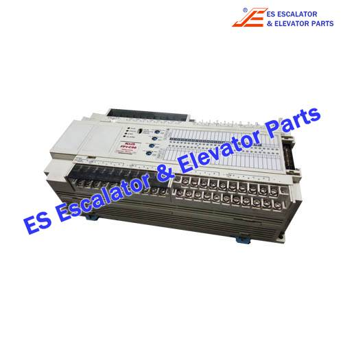 FUJITEC Escalator Parts NAIS FP1-C56 PLC