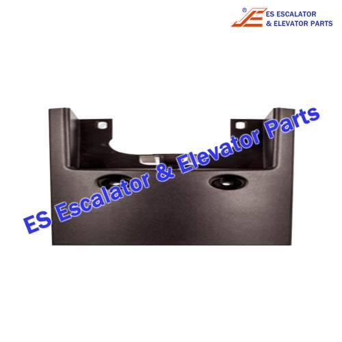 OTIS Escalator GCA177GL1 Handrail Inlet