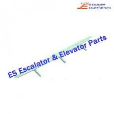 <b>Escalator 11BG8003800 Step Guide Shoe</b>