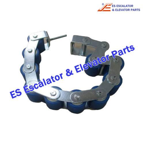 KONE Escalator Parts KM5228894g01 Pressure Roller