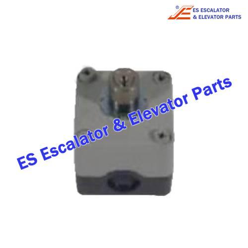 Escalator SIE387791 Switch and Board