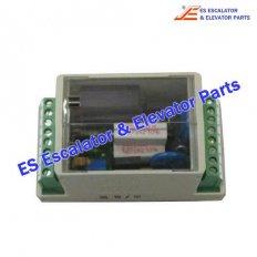 DEE2725623 Escalator Braking Module