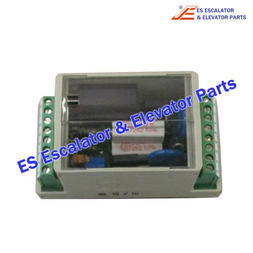 KONE Escalator Part DEE2725623 Switch and Board
