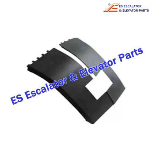 Escalator Parts 9300 405796 Outer Cap