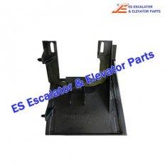 <b>GAB438BNX3 Escalator Inlet Cover</b>