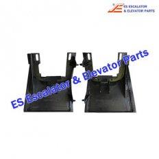 <b>GAB438BNX4 Escalator Inlet Cover</b>